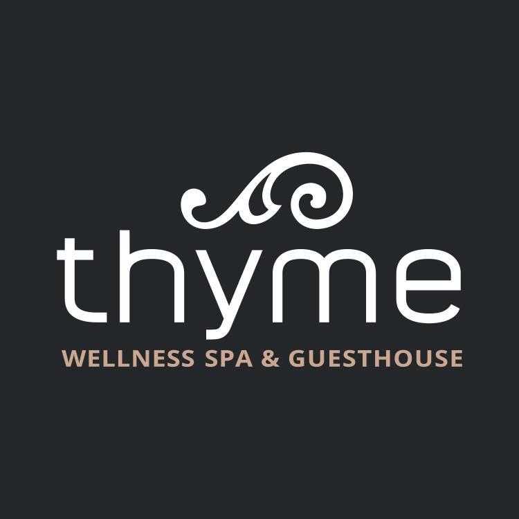 Thyme Wellness Spa Logo