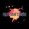 Phat Sam Studio Logo
