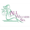 All Wellness Spa Logo