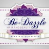 Be-Dazzle Hair, Beauty and Slimming Salon Logo