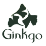 Ginkgo Express Spa Logo