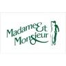 Madame Et Monsieur Pinetown Logo