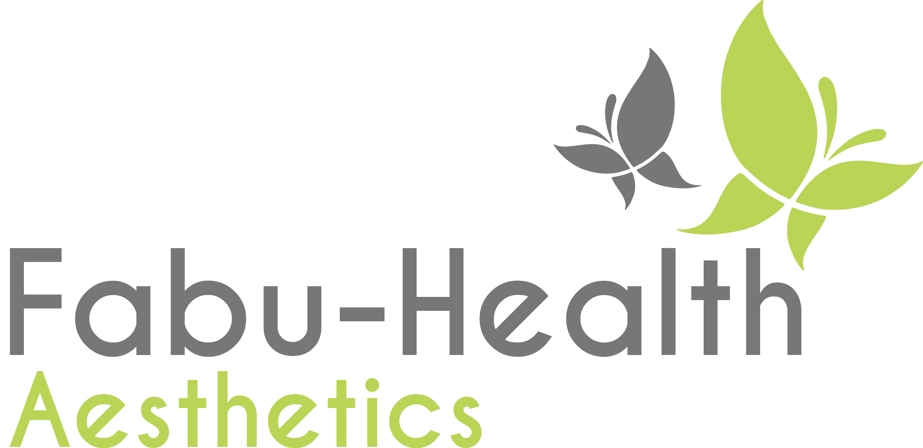 Fabu-Health Aesthetics Logo