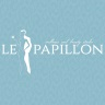 Le Papillon Wellness and Beauty Studio Logo