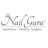 The Nail Guru Logo