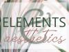 Elements Aesthetics Logo
