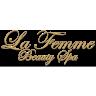 La Femme Health and Beauty Spa Logo