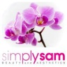 Simplysam Beauty & Laser Clinic Logo
