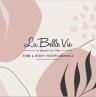 La Belle Vie Logo