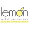 Lemon skin and body Logo