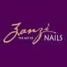Zanzi Nails Logo