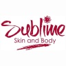 Sublime Skin and Body Logo