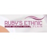 RUBY'S ETHNIC FLAIR,BEAUTY AND NAILS Logo