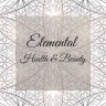 Elemental Health & Beauty Logo
