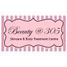 Beauty@305 Logo