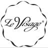 Le Visage Beauty Salon & Boutique Store Logo