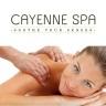 Cayenne Spa Logo