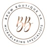 Brow Boutique Logo