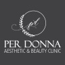Per Donna Beauty & Wellness Clinic Logo
