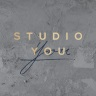 Studio You Beauty Bar Logo