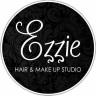 Ezzie's Hair  Logo