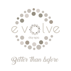 Evolve Day Spa Logo