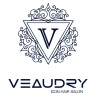 Veaudry Icon Salon Logo