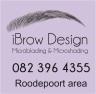 iBrow Design Logo