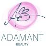 Adamant Beauty Logo
