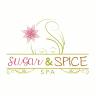 Sugar & Spice Spa  Logo