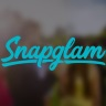 SnapGlam Logo