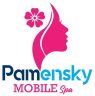 Pamensky Mobile Spa Logo