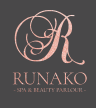 Runako Spa & Beauty Parlour Logo