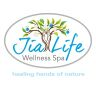 Jia Life Wellness Spa Logo