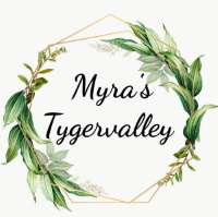Myra's Health and Skincare Clinic Logo
