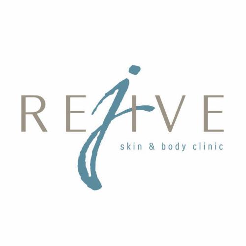 Rejive Skin & Body Clinic Logo