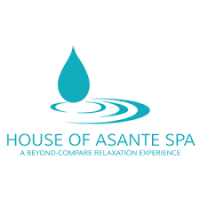 House of Asante Spa Polokwane Logo