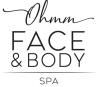 Ohmm Face & Body Logo