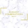 Elegant Combinations Beauty Logo