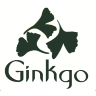 The Ginkgo spa at the Arniston Logo