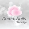 Dream Nails Beauty Bloubergsands Logo