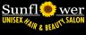 Sunflower Unisex salon N1 City Logo