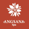 Angsana Spa at Vineyard Hotel Logo
