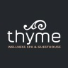 Thyme Wellness  Logo