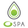 O SPA at O on Kloof Logo