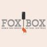 FoxBox Mobile Cape Town Logo