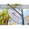 Boudoir Beauty Logo