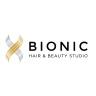 Bionic hair and beauty Logo