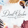 Danit Gordon Make Up Logo