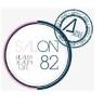 Salon 82  Logo